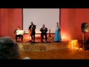 квартет Кумовья кубанского казачьего хора 2