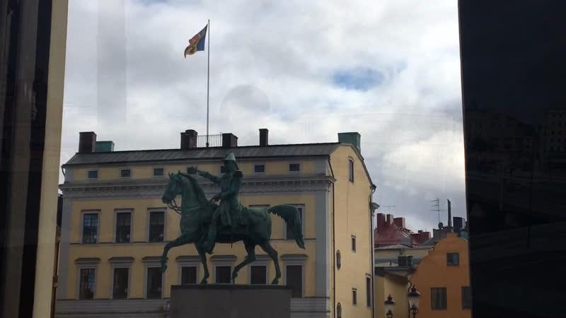 Trip to Stockholm 🇸🇪 BD ✨