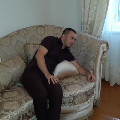 Артур Сербиев, 28 ноября 1998, Симферополь, id220888323
