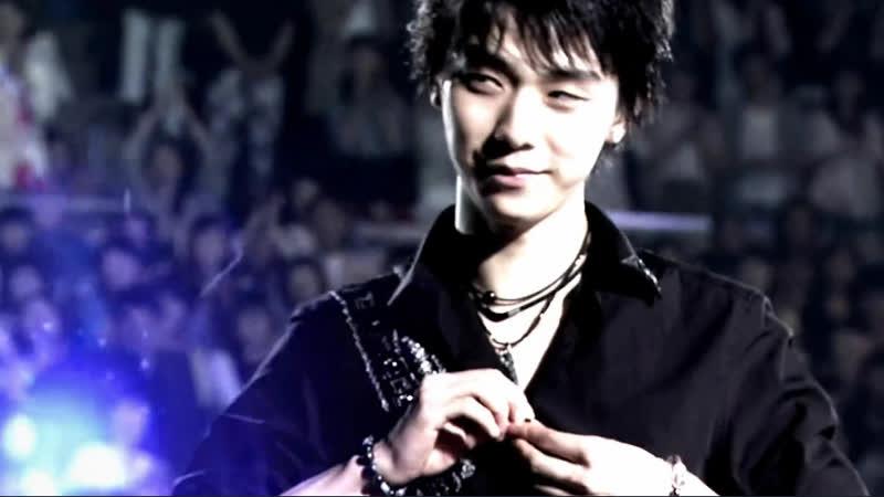 羽生結弦 Yuzuru Hanyu ~YUDZ you rock!
