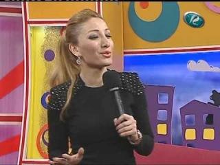 "Günay İbrahimli ""Men sene inanirdim"" - RTV"