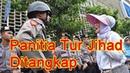 4 Panitia Tur Jihad ke Jakarta Ditangkap, Jelang 22 Mei 2019
