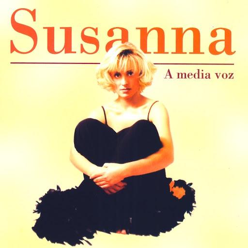 Сюзанна альбом A Media Voz