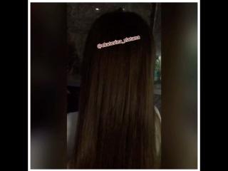 Микрокапсульное Наращивание волос Симферополь Крым