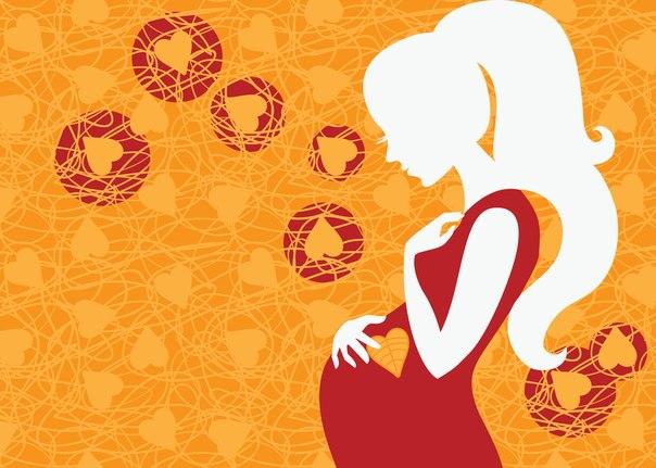 Картинки с беременными в отличном качестве...