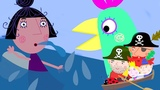 Ben and Hollys Little Kingdom Redbeard's Rainbow 1Hour HD Cartoons for Kids