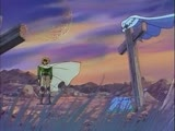 Режим Зелёный 2 (Inferious Wakusei Senshi Gaiden Condition Green OVA 02) Перевод: Андрей Дольский