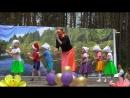 группа Капельки с танцем Гномики 1