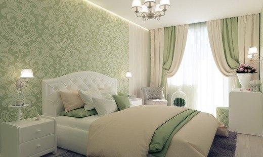 Спальня (1 фото)
