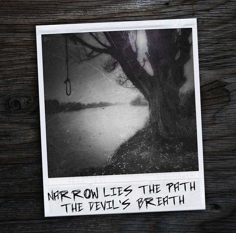 Narrow Lies The Path - The Devil's Breath [EP] (2015)