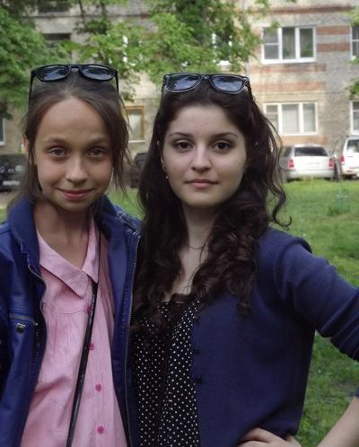 Александра Лопатина, 6 августа , Москва, id140894617