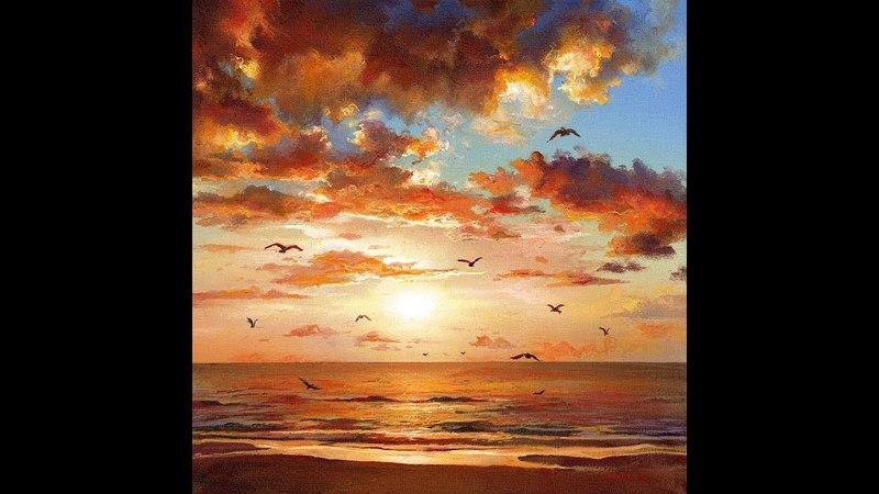 FREE by Akiane (Afternoon Art Series)