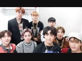 [РУСС. САБ] Thank you EXO-L! 'Tempo' 1st WIN 🏆