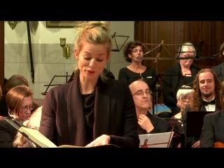 245 (1) J. S. Bach - Johannes-Passion, BWV 245 (I) - Le Jardin des Voix - Koen Lamberechts
