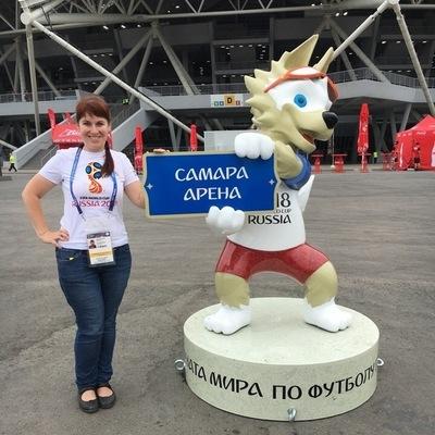 Ксения Куюкова