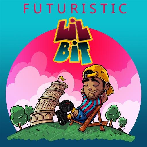 Futuristic альбом Lil Bit