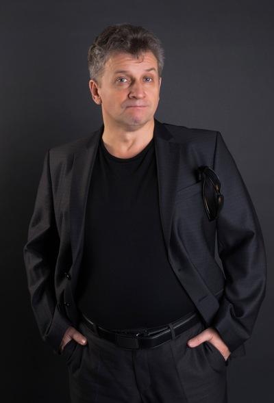 Валерий Котов