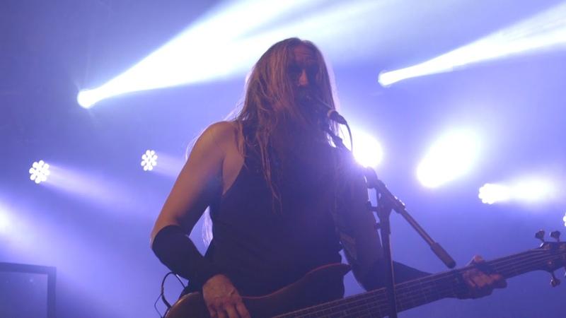 ENSIFERUM - Live at Meh Suff! Metal-Festival 2018