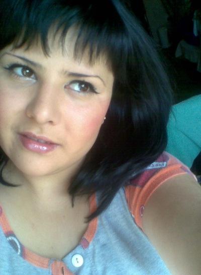 Маряна Салаева, 16 августа 1991, Львов, id204421205
