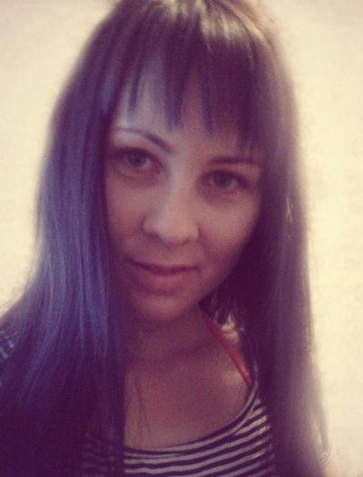 Таня Данилова, 18 августа 1994, Чебоксары, id191197111