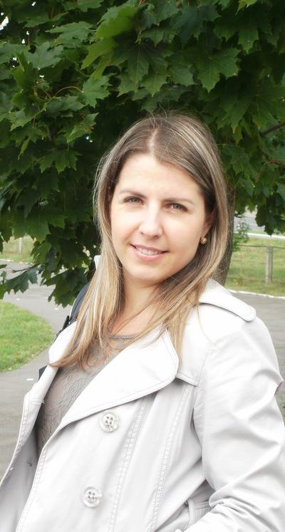 Ольга Канюс, 4 декабря 1982, Ровно, id16257781