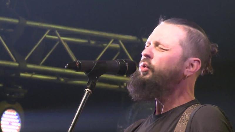 Рок-группа ПилОт - Осень (LIVE, «Двадцатничек!» в Юбилейном 11.02.17)
