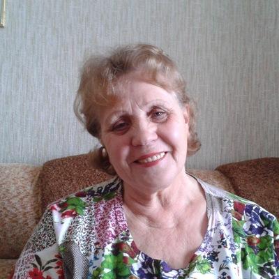 Гуляева Екатерина, 26 ноября 1950, Ребриха, id198833371