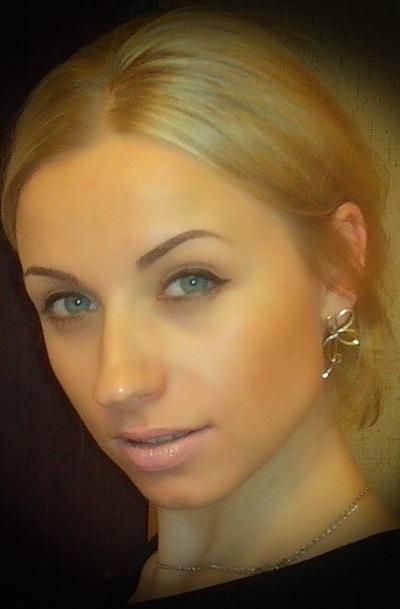 Юлия Боженова