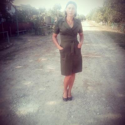 Алёна Осадчая