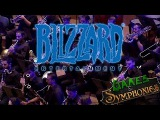 G&ampS - The Perfect Blizzard (Warcraft, Hearthstone, Diablo, Starcraft)