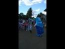 танцы матрешки и троллей