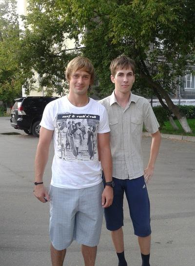 Александр Котрунов, 16 марта 1993, Нижний Новгород, id203584860