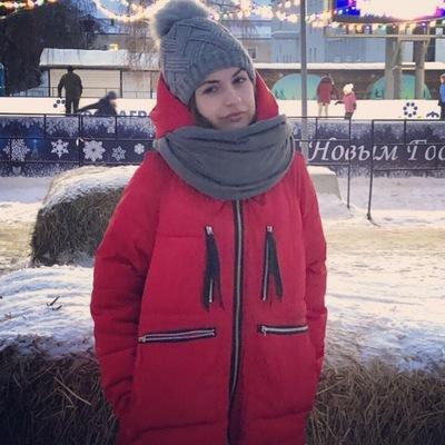 Катюшка Булгакова