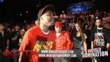 KOTD - Rap Battle - D-Lor vs Aftershock #WD1
