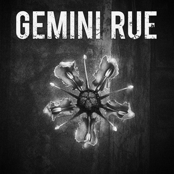 Gemini Rue - Gemini Rue (2015)