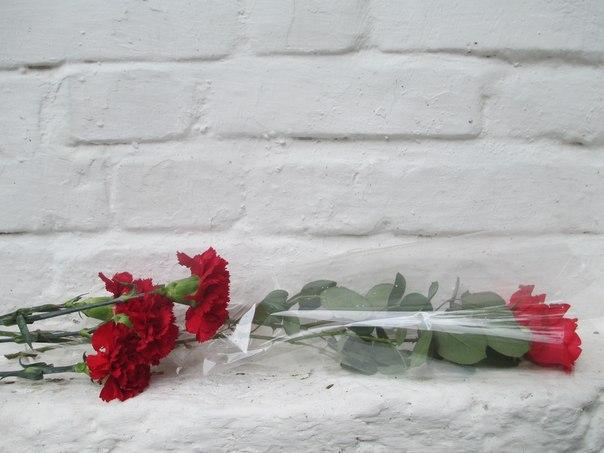 Годовщина гибели казачьего национального героя Кондратия Булавина FIDnm-JVZhA
