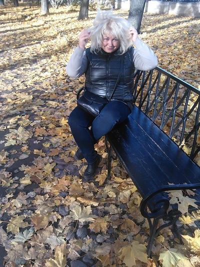 Наталия Карманова, 13 октября 1977, Санкт-Петербург, id16686770