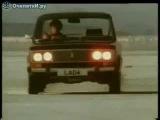 самая лучшая серия российских машин Американская реклама Жигулей!
