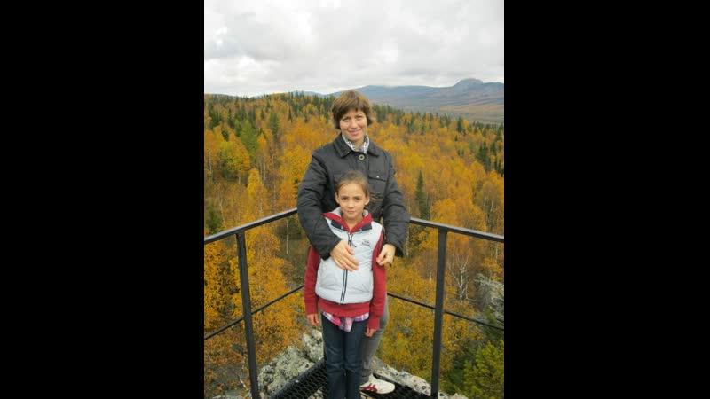 Юбилей школы (25 лет, вторая часть) - Поздравительное слово Юлии Бирюковой и Дмитрия Малютина