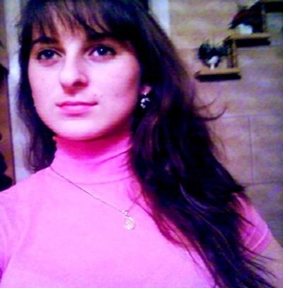 Вікторія Мельник, 4 октября 1994, Львов, id149936127