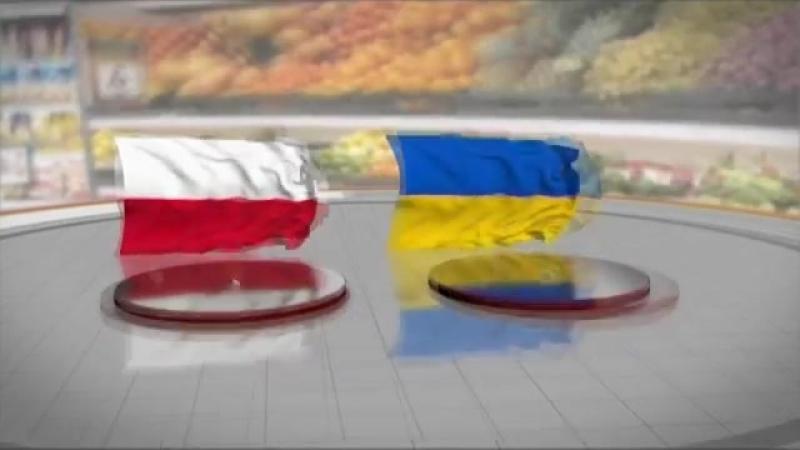 Цены в Польше на продукты как в Украине а зарплаты в 5 выше