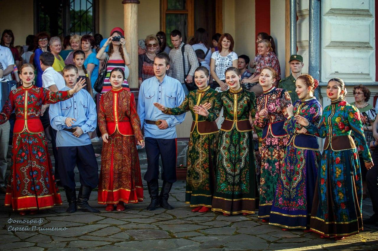 Международный день музеев в Таганроге