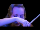 Dunja Lavrova and The Hot Three- Oblivion by A.Piazzolla (Music Video)
