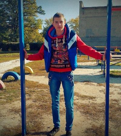 Богдан Стефанцов, 7 апреля , Одесса, id74262387