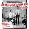 Drum Session Winter 2014