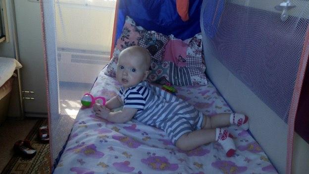 Новый товар-хит – Детская перевозка в поезд! M3aLKsskxRE
