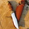 Художественное литье: латунь, мельхиор для ножей