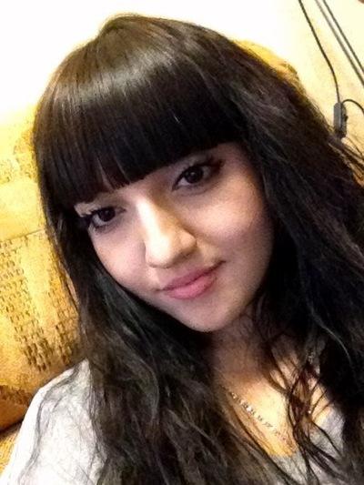 Эльвира Аббасова, 9 февраля , Волгоград, id199297712