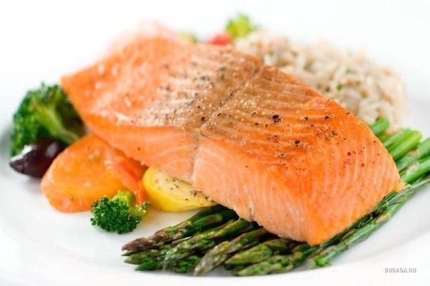 треска правильное питание рецепты