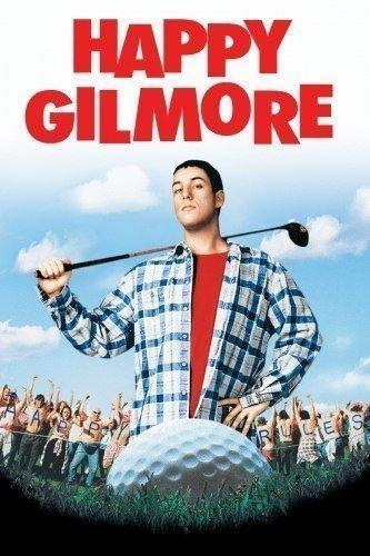 Счастливчик Гилмор (1996)